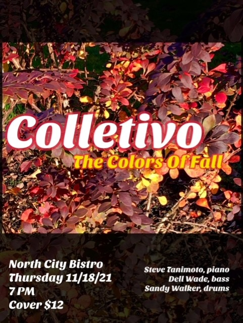 Colletivo – The Colors of Fall