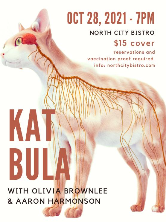 Kat Bula & Friends