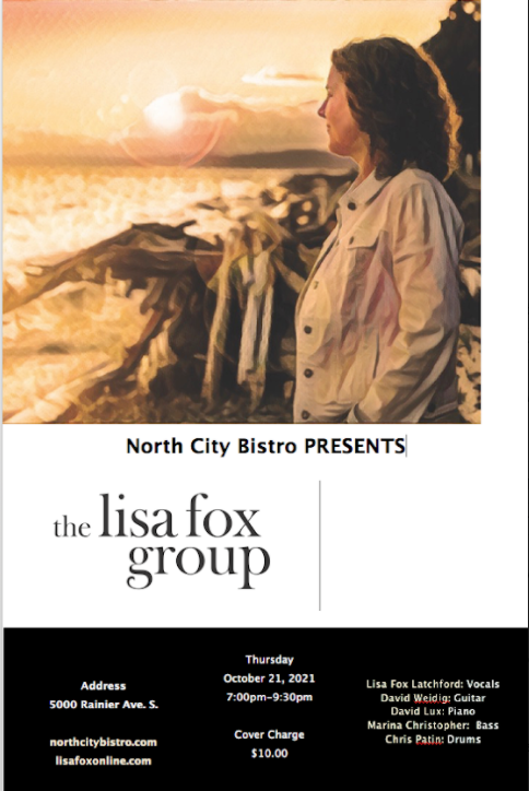 The Lisa Fox Group