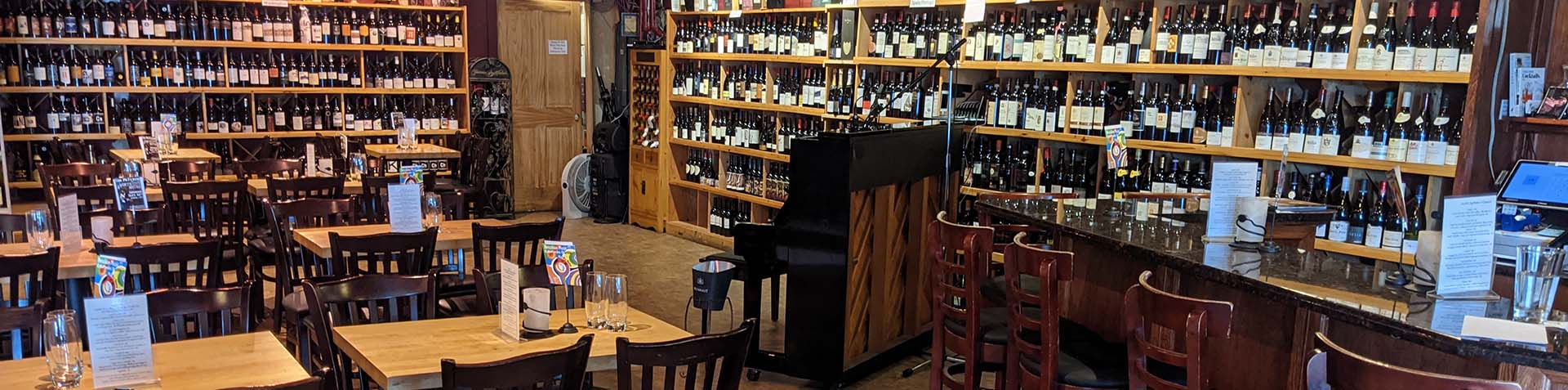 North City Bistro and Wine Shop
